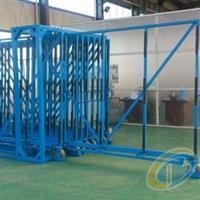 抽屉式玻璃仓储架