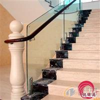 深圳玻璃楼梯扶手不锈钢扶手
