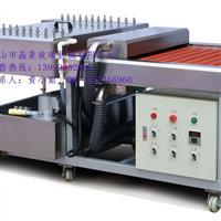 玻璃机械-玻璃清洗干燥机