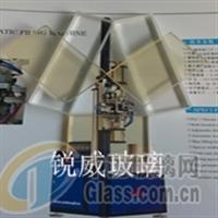 壁炉玻璃 锅炉高温玻璃 特种玻璃定制