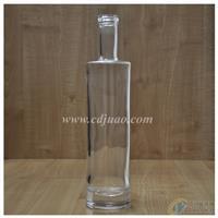 零售高档玻璃酒瓶