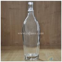 中国玻璃酒瓶