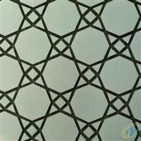 各种厚度彩釉玻璃
