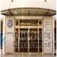 天津玻璃门东丽区玻璃门定做维修