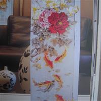 西安艺术玻璃