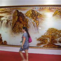 西安鑫晶源艺术玻璃