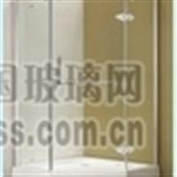 东明淋浴房钢化玻璃