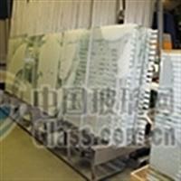 上海上海丝网玻璃。电梯玻璃