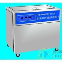超声波玻璃器皿清洗机