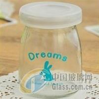 玻璃瓶 饮料瓶牛奶瓶