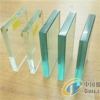 广东江门25mm浮法玻璃