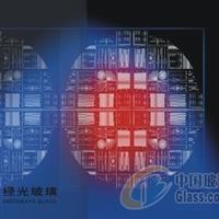 量子电视背光源玻璃