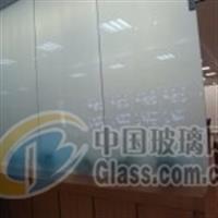 NPD调光投影玻璃幕墙