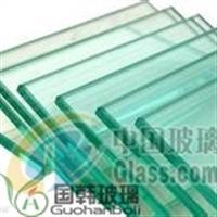 供应幕墙玻璃  钢化玻璃