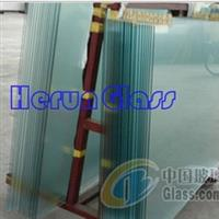 AG防眩光玻璃,普通钢化玻璃,白玻璃供应