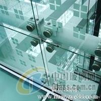 专业安装夹胶玻璃门防爆玻璃安装