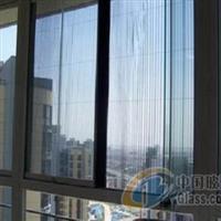 秦皇島自潔隔熱玻璃