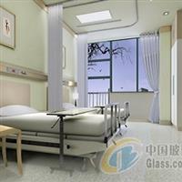 病房抗菌玻璃供应