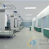 抗菌玻璃供应(观察室)
