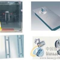 上海专业安装玻璃门地锁 地弹簧