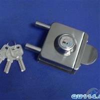上海商号玻璃门锁装置