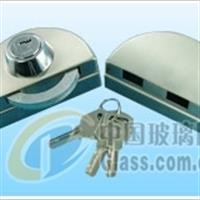 上海安装玻璃门锁 安装电子锁