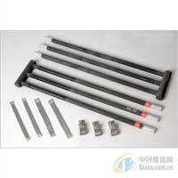 玻璃厂铝厂用硅碳棒