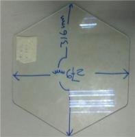 中山采购-AR玻璃