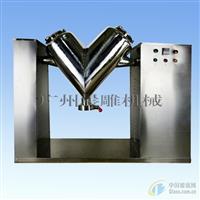 工业玻璃原料混合机