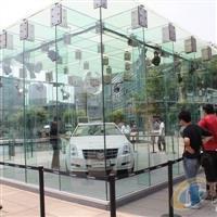 玻璃房阳光房彩钢房