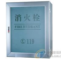 改裁消防栓箱玻璃