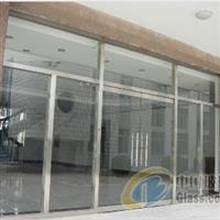 安装开发区各种玻璃门包工包料