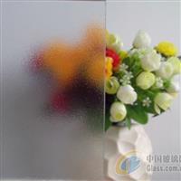 广东压花玻璃-防雾压花玻璃
