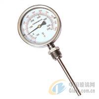无固定装置WSS双金属温度计