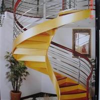 不锈钢玻璃门隔断楼梯制作