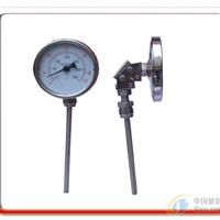 无固定装置万向型双金属温度表