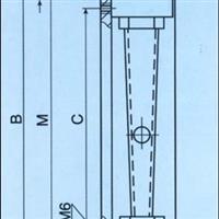 LZB-6F混合气体浮子流量计