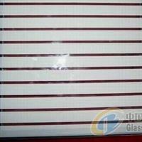 环保超白钢化玻璃油墨