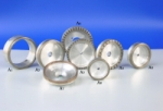 优质玻璃金刚轮、玻璃磨轮