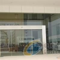 海淀区田村安装玻璃门