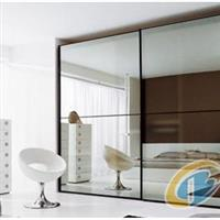 玻璃厂家定做安装各种玻璃镜子