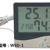 数字显示液晶屏温湿度计价格