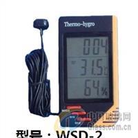 数字显示液晶屏温湿度表价格