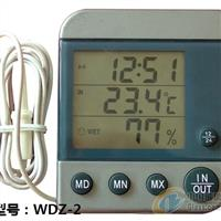 机房数显温湿度表价格