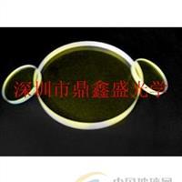 光学镀膜玻璃激光保护镜片