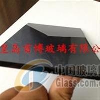 3-10mm  深灰浮法玻璃