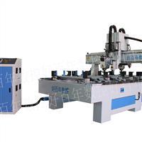 缝纫机台板 的数控化批量加工