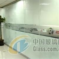 北京办公室玻璃贴膜报价