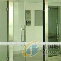 北京安装玻璃门注意事项