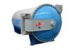 高压釜是夹胶玻璃生产的必备设备